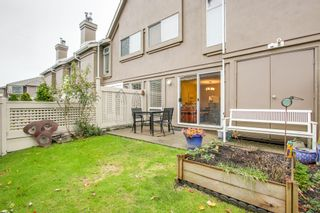 """Photo 19: 30 5111 MAPLE Road in Richmond: Lackner Townhouse for sale in """"MONTEGO WEST"""" : MLS®# R2221338"""