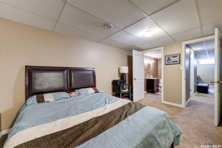 Photo 32: 118 Waterloo Crescent in Saskatoon: East College Park Residential for sale : MLS®# SK859192