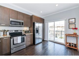 """Photo 13: 2 5888 144 Street in Surrey: Sullivan Station Townhouse for sale in """"ONE44"""" : MLS®# R2537709"""