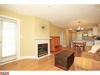 Photo 3: 409 12160 80TH Ave in Surrey: West Newton Home for sale ()  : MLS®# F1213589