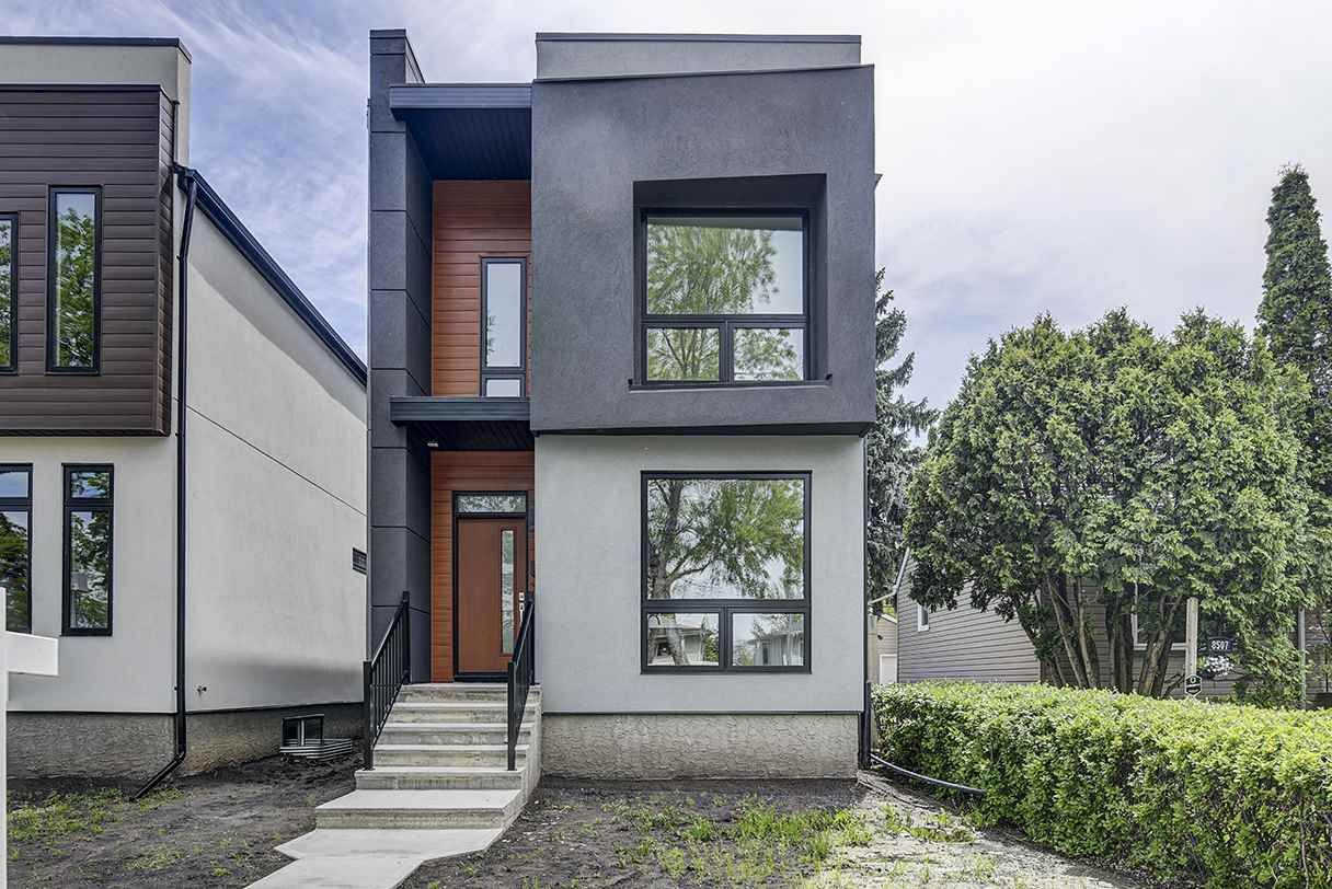 Main Photo: 8505 84 Avenue in Edmonton: Zone 18 House for sale : MLS®# E4231146