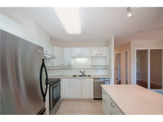 """Photo 8: 207 4425 HALIFAX Street in Burnaby: Brentwood Park Condo for sale in """"POLARIS"""" (Burnaby North)  : MLS®# V1078768"""