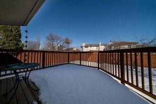 Photo 37: 19 Eaglemount Crescent | Linden Woods Winnipeg