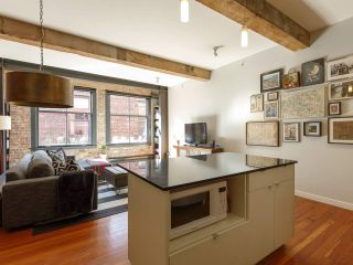 Photo 15: 402 310 WATER STREET in Vancouver: Downtown VW Condo for sale (Vancouver West)  : MLS®# R2501607