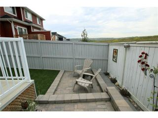 Photo 40: 510 RIVER HEIGHTS Crescent: Cochrane House for sale : MLS®# C4074491