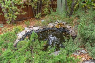 Photo 44: 813 15th Street East in Saskatoon: Nutana Residential for sale : MLS®# SK871986