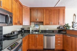 Photo 12: 704 12207 JASPER Avenue in Edmonton: Zone 12 Condo for sale : MLS®# E4256969