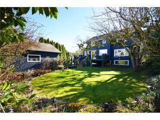 Photo 1: 1125 W 33RD Avenue in Vancouver: Shaughnessy House for sale (Vancouver West)  : MLS®# V1116632