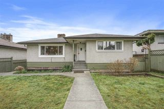 Photo 1: 6436 BROADWAY in Burnaby: Parkcrest House for sale (Burnaby North)  : MLS®# R2560931