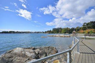 Photo 23: 305 848 Esquimalt Rd in Esquimalt: Es Old Esquimalt Condo for sale : MLS®# 834042