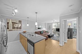 "Photo 23: 605 989 RICHARDS Street in Vancouver: Downtown VW Condo for sale in ""The Modrian"" (Vancouver West)  : MLS®# R2561153"