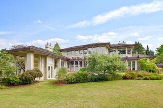 """Photo 2: 7455 BURRIS Street in Burnaby: Deer Lake House for sale in """"Deer Lake"""" (Burnaby South)  : MLS®# R2612768"""