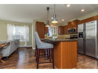 """Photo 8: 106 2581 LANGDON Street in Abbotsford: Abbotsford West Condo for sale in """"Cobblestone"""" : MLS®# R2154398"""