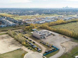 Photo 7: 14535 142 Street in Edmonton: Zone 40 Land Commercial for sale : MLS®# E4194362