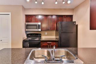 Photo 2: 209 270 MCCONACHIE Drive in Edmonton: Zone 03 Condo for sale : MLS®# E4225834