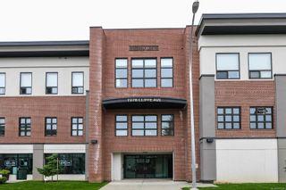 Photo 38: 308 1978 Cliffe Ave in : CV Courtenay City Condo for sale (Comox Valley)  : MLS®# 877504
