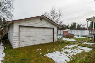 Photo 20: 7704 MARIONOPOLIS Place in Prince George: Lower College House for sale (PG City South (Zone 74))  : MLS®# R2522669