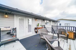 Photo 34: 1056 DANSEY Avenue in Coquitlam: Central Coquitlam House for sale : MLS®# R2559312