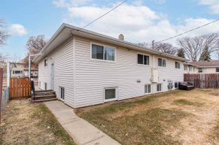 Photo 34: 9421 9423 83 Street in Edmonton: Zone 18 House Duplex for sale : MLS®# E4239956