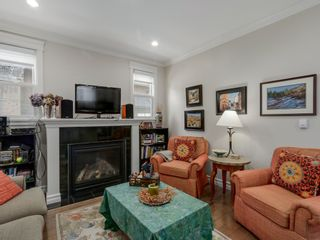 Photo 10: 2328 West 5th Ave in Vancouver: Kitsilano Home for sale ()  : MLS®# R2052692