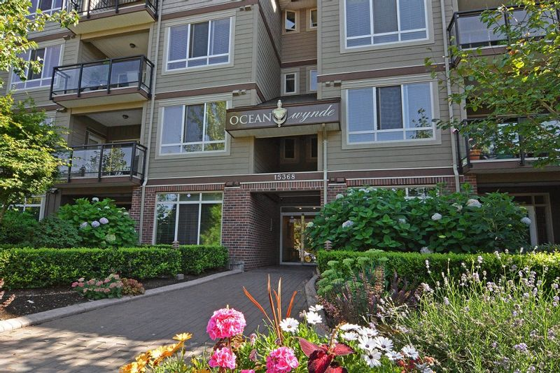 FEATURED LISTING: 301 - 15368 17A Avenue Surrey