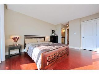 """Photo 4: 1106 2041 BELLWOOD Avenue in Burnaby: Brentwood Park Condo for sale in """"ANOLA PLACE"""" (Burnaby North)  : MLS®# V1094045"""