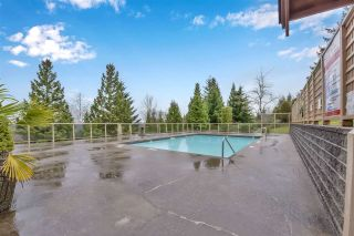 """Photo 33: 20 2979 PANORAMA Drive in Coquitlam: Westwood Plateau Townhouse for sale in """"DEERCREST"""" : MLS®# R2545272"""