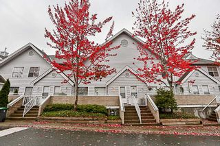 Photo 1: 71 13706 74 Avenue in Surrey: East Newton Townhouse for sale : MLS®# R2215305