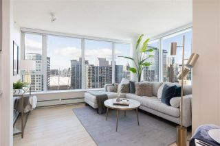 "Main Photo: 3207 689 ABBOTT Street in Vancouver: Downtown VW Condo for sale in ""ESPANA"" (Vancouver West)  : MLS®# R2565260"