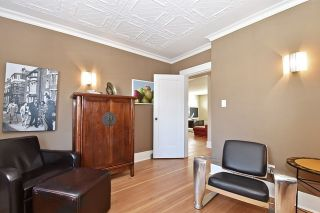 """Photo 31: 567 W 22ND Avenue in Vancouver: Cambie House for sale in """"DOUGLAS PARK"""" (Vancouver West)  : MLS®# R2049305"""