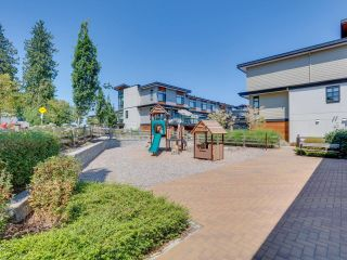 """Photo 23: 116 16488 64 Avenue in Surrey: Cloverdale BC Townhouse for sale in """"HARVEST AT BOSE FARMS"""" (Cloverdale)  : MLS®# R2601815"""