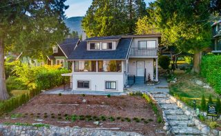 Photo 4: 2633 LAWSON Avenue in West Vancouver: Dundarave House for sale : MLS®# R2616423