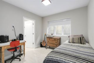 Photo 17: 2339 W 10TH AVENUE in Vancouver: Kitsilano Townhouse for sale (Vancouver West)  : MLS®# R2176866