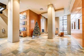 Photo 4: 2509 909 MAINLAND Street in Vancouver: Yaletown Condo for sale (Vancouver West)  : MLS®# R2592853