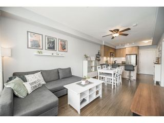 """Photo 10: 102 6460 194 Street in Surrey: Clayton Condo for sale in """"Water Stone"""" (Cloverdale)  : MLS®# R2572204"""
