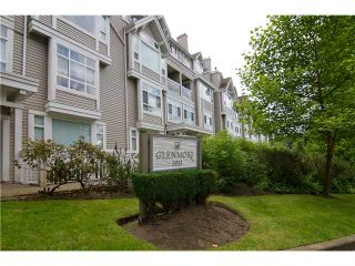"""Photo 10: 4 3033 TERRAVISTA Place in Port Moody: Port Moody Centre Townhouse for sale in """"GLENMORE"""" : MLS®# V896446"""