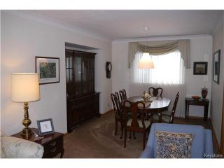 Photo 4: 747 Renfrew Street in Winnipeg: River Heights Residential for sale (1D)  : MLS®# 1702402