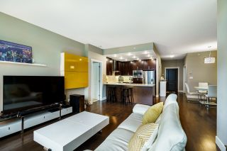 """Photo 8: 710 1415 PARKWAY Boulevard in Coquitlam: Westwood Plateau Condo for sale in """"CASCADES"""" : MLS®# R2621371"""