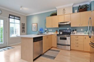 """Photo 6: 65 6050 166TH Street in Surrey: Cloverdale BC Townhouse for sale in """"WESTFIELD"""" (Cloverdale)  : MLS®# F1442230"""