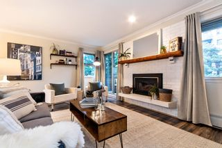 "Photo 1: 204 2480 W 3RD Avenue in Vancouver: Kitsilano Condo for sale in ""Westvale"" (Vancouver West)  : MLS®# R2434318"