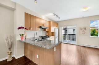 """Photo 10: 8 9533 TOMICKI Avenue in Richmond: West Cambie Townhouse for sale in """"WISHING TREE"""" : MLS®# R2619918"""