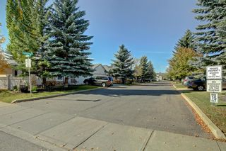 Photo 32: 7 Chaparral Point SE in Calgary: Chaparral Semi Detached for sale : MLS®# A1039333