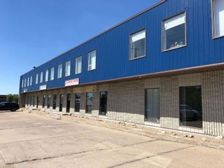 Main Photo: 9848A 33 Avenue in Edmonton: Zone 41 Office for lease : MLS®# E4263160