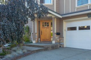 Photo 3: 2289 Nicki Pl in : La Thetis Heights House for sale (Langford)  : MLS®# 885701