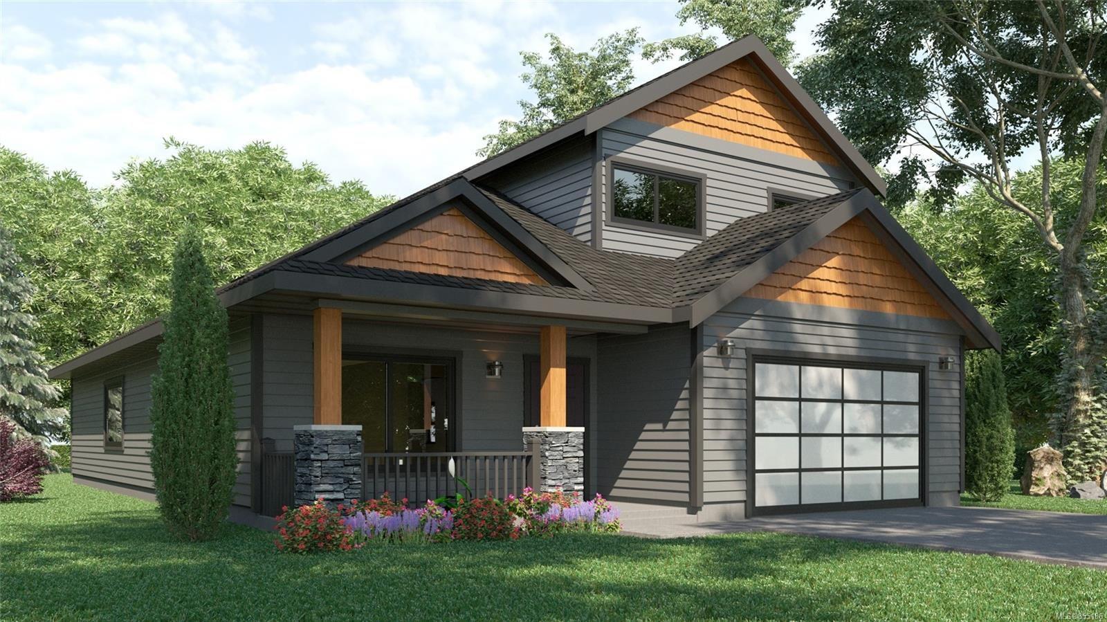 Main Photo: 3074 Gibbins Rd in : Du West Duncan Land for sale (Duncan)  : MLS®# 855186