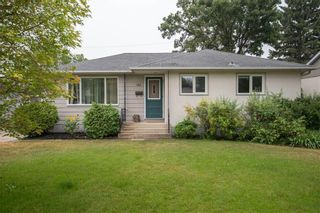 Photo 2: 152 Barrington Avenue in Winnipeg: Pulberry Residential for sale (2C)  : MLS®# 202117296