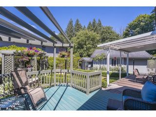 Photo 30: 21485 92B Avenue in Langley: Walnut Grove House for sale : MLS®# R2595008