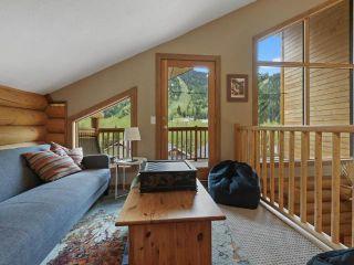 Photo 14: 1375 BURFIELD DRIVE in Kamloops: Sun Peaks Half Duplex for sale : MLS®# 162424