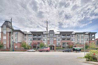 Photo 1: 304 2330 WILSON AVENUE in Port Coquitlam: Central Pt Coquitlam Condo for sale : MLS®# R2083027