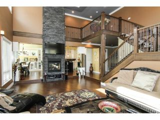 "Photo 4: 9 32638 DOWNES Road in Abbotsford: Central Abbotsford House for sale in ""Creekside on Downes"" : MLS®# F1408831"